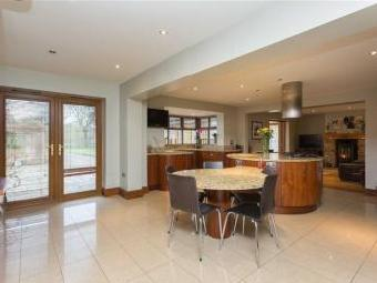 Properties for sale in north west england from dewhurst homes