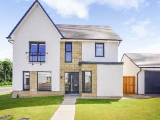 Bowmore View, Inverness IV3 - House