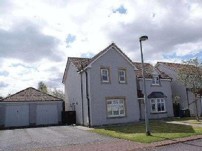 Westfield Avenue, Westhill, Inverness, Iv2