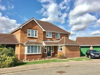 Belgrave Close, Off Tuddenham Road, Ipswich IP4