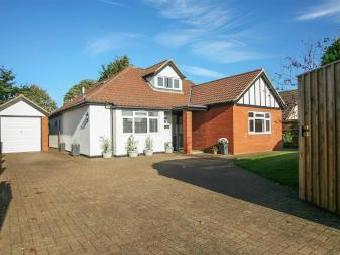 Foxhall Road, Ipswich IP4 - Detached