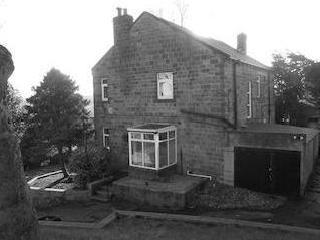 Whin Royd House, Keighley, West Yorkshire BD22