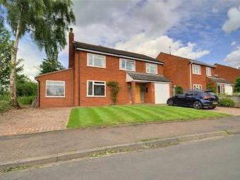 Rookery Road, Kempsey, Worcester WR5