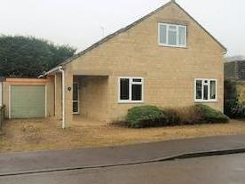 Holford Crescent, Kempsford, Gloucestershire. Gl7