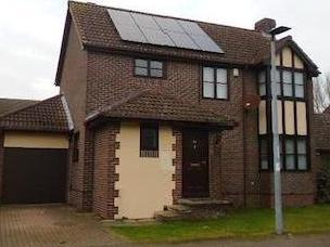 Riverview Way, Kempston, Bedford Mk42