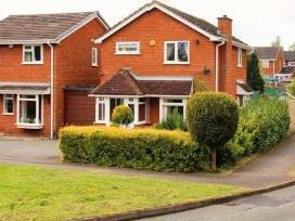Curlew Close, Kidderminster DY10