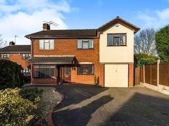 Yellowhammer Court, Kidderminster, Worcestershire Dy10