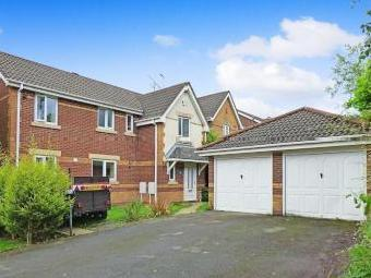 Lapwing Road, Kidsgrove, Stoke-On-Trent ST7
