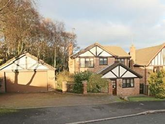 Millers View, Kidsgrove, Stoke-On-Trent ST7