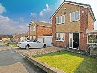 Manor Approach, Kimberworth, Rotherham S61