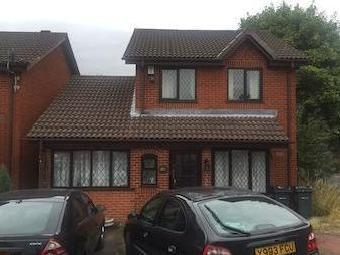 Dacer Close, Kings Norton, Birmingham B30