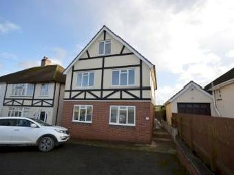 Whilborough Road, Kingskerswell, Newton Abbot Tq12