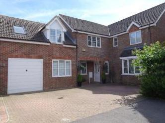 Acorn Close, Ashford TN23 - Detached