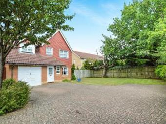 Dove Close, Kingsnorth, Ashford TN23