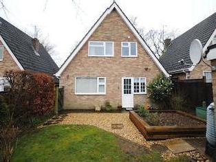 Pheasant Way, Kingsthorpe, Northampton Nn2