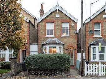 Canbury Avenue, Kingston Upon Thames Kt2