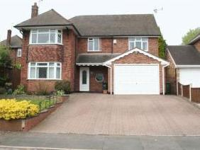 Brookside Way, Kingswinford DY6