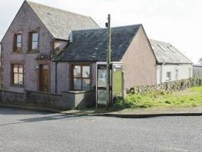 Braefoot, Church Road, Kirkcolm DG9