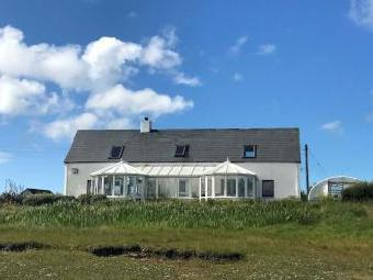 Cnoc-A-Lin, Isle Of North Uist HS6