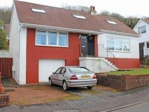 Scott Drive, Largs, North Ayrshire Ka30