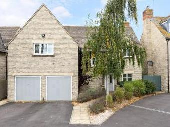 Croft Close, Latton, Wiltshire SN6