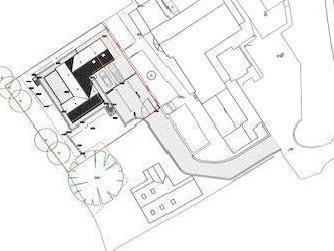 Plot, Hendra House, Dunheved Road, Launceston Pl15