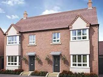 The Castle At Darrall Road, Lawley Village, Telford Tf4