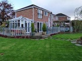 Alfred Smith Way, Legbourne, Louth LN11