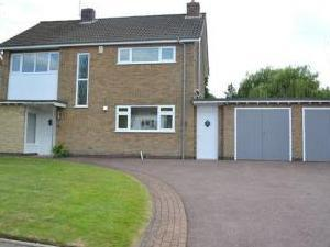 St Andrews Drive, Oadby, Leicester Le2