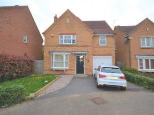 Kinchley Close, Bradgate Heights, Leicester LE3