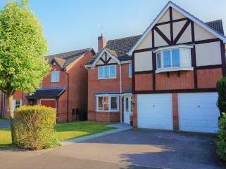Duncombe Road, Leicester LE3 - Modern