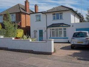 Stanley Drive, Leicester Le5