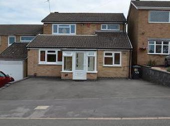 Darlington Road, Off Groby Road, Leicester LE3