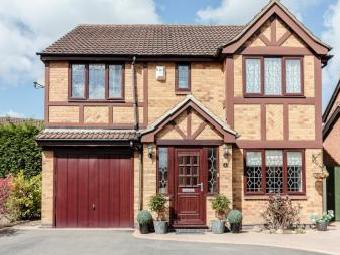 Birchwood Close, Leicester, Leicestershire LE3