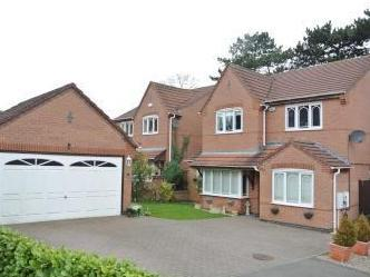Pine View, Leicester Forest East, Leicester Le3