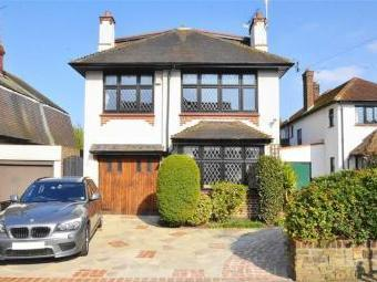 Harley Street, Leigh-On-Sea, Essex SS9