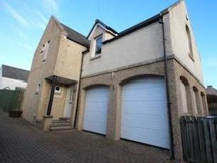 North Street, Leslie, Glenrothes, Fife KY6
