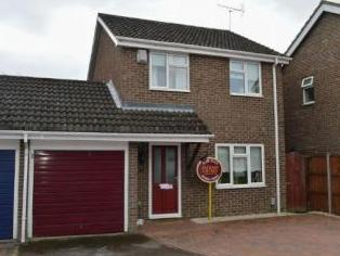 Fishers Close, Little Billing, Northampton NN3