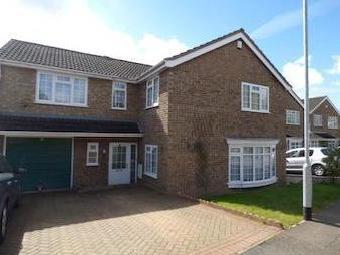 Paddocks Way, Little Billing, Northampton, Northamptonshire Nn3