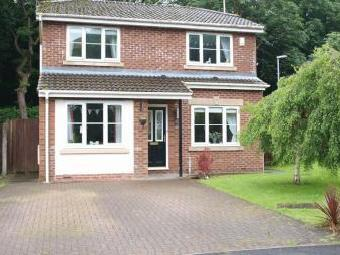 Fellside Gardens, Littleborough, Rochdale OL15