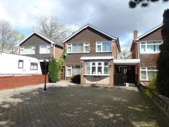 Blagreaves Lane, Littleover, Derby DE23