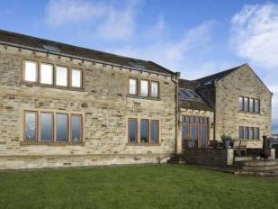 Low Farm Cottage, Lodge Lane, Liversedge WF15