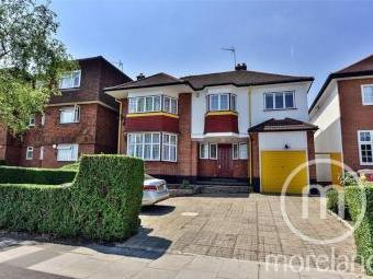 Allington Road, Hendon NW4 - Detached