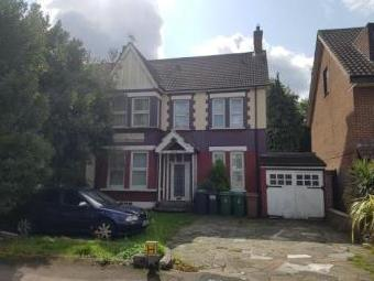 Chingford, Waltham Forest, London E4