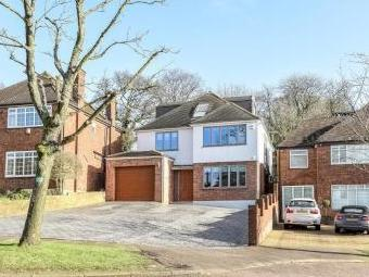 Marsh Close, Mill Hill Nw7 - En Suite
