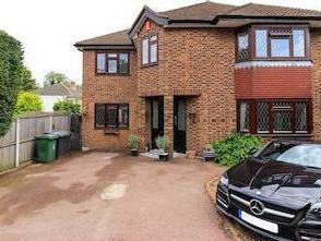 House for sale, Forest Side E4