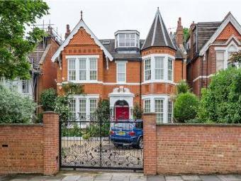 Park Hill, Ealing W5 - Conservatory