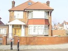 Anson Road, Willesden Green Nw2