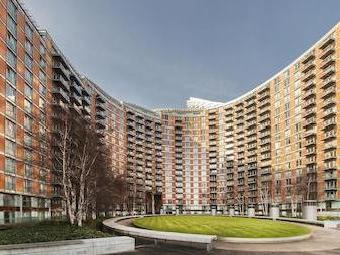 New Providence Wharf, Fairmount Avenue, Canary Wharf, Blackwall E14