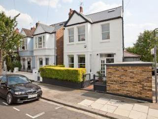 House for sale, Graham Road W4